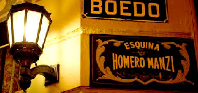 Un clásico de Buenos Aires