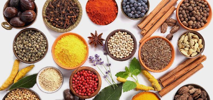 Semillas para una alimentación saludable