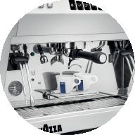 Máquinas de Café Lavazza